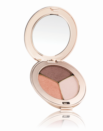 JANE IREDALE PurePressed Eye Shadow Trios