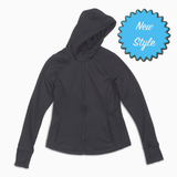 Beta Hoody - Full Zip