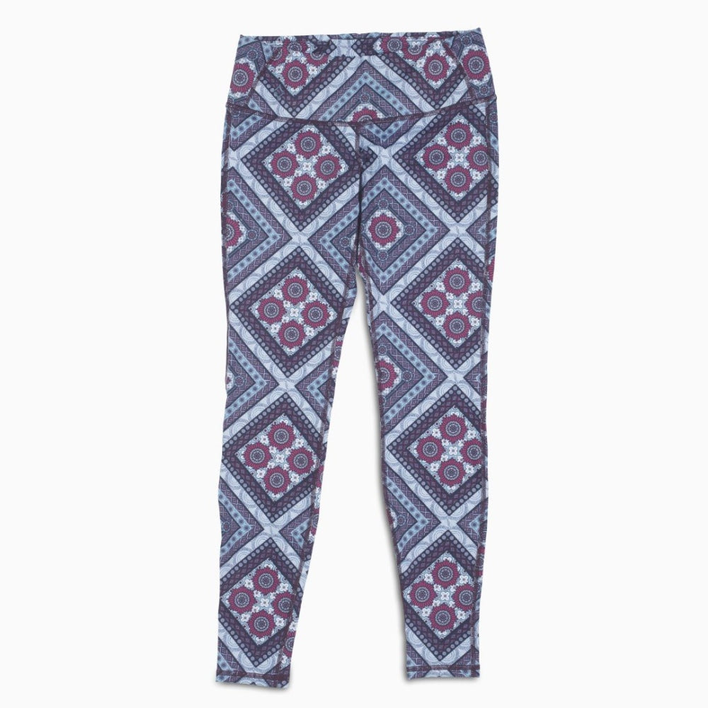 Liberty Tight Boho Geometric / Xs