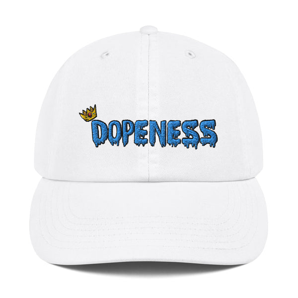 DOPENESS Champion Dad Cap