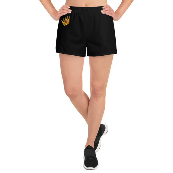 DAR Women's Athletic Short Shorts
