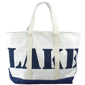 Large Lake Tote