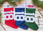 Flagstick Stocking