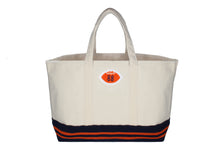 Load image into Gallery viewer, Varsity Tote