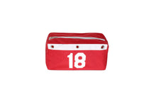 Load image into Gallery viewer, Flagstick Dopp Kit Red