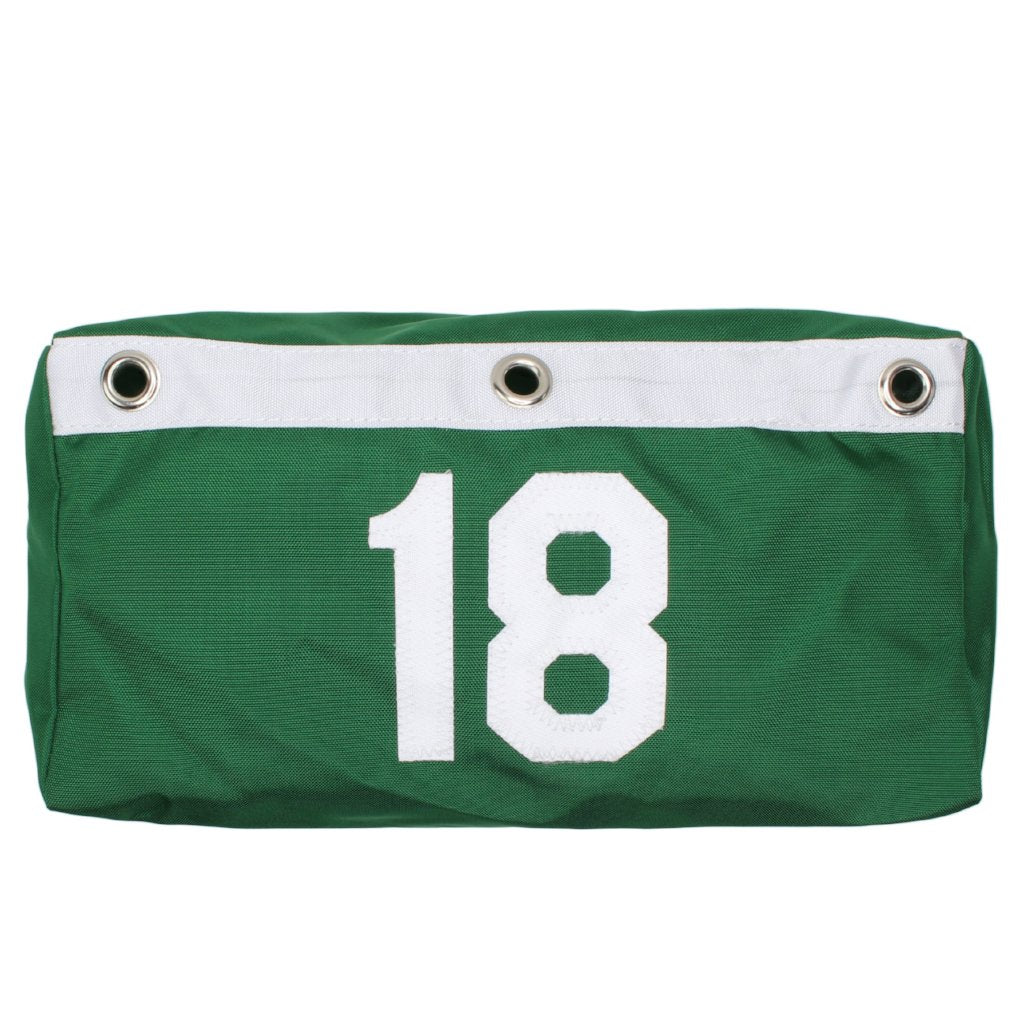 Flagstick Dopp Kit Green