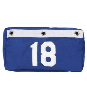 Flagstick Dopp Kit Blue