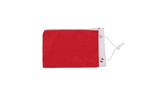 Flagstick Wristlet Red