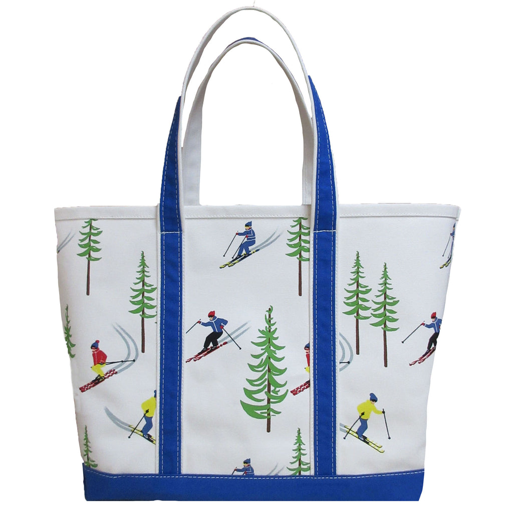 Crab& Cleek + WH Hostess Ski Resort Tote