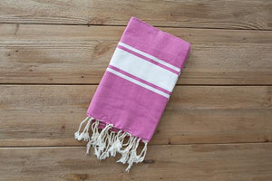 Turkish Towels, Foutas