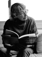 Remembering Mary Oliver (1935-2019)