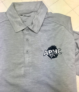 2020 Caribbean Cruise Circle Logo Polo