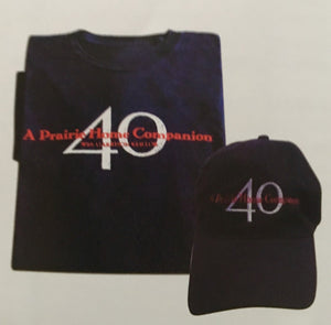 40th Anniversary T-shirt