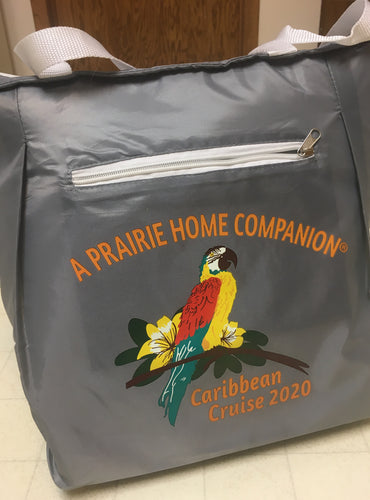 2020 Caribbean Cruise Welcome Bag