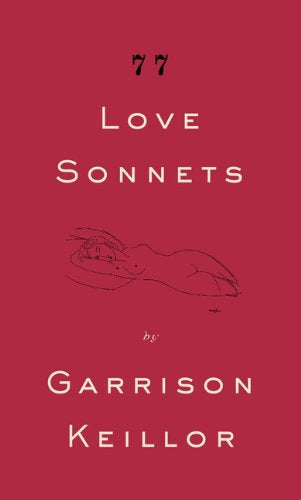 77 Love Sonnets (softcover)