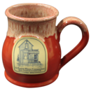 A Prairie Home Companion Commemorative Mug