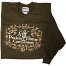 A Prairie Home Companion Scroll Sweatshirt