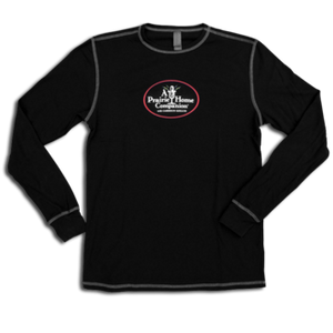 A Prairie Home Companion Long sleeve Thermal shirt