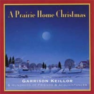 A Prairie Home Christmas (2 CDs)