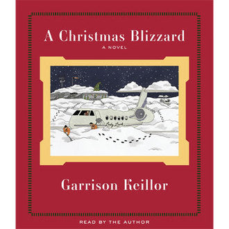 A Christmas Blizzard (5 CDs)