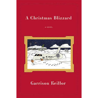 A Christmas Blizzard (HC)