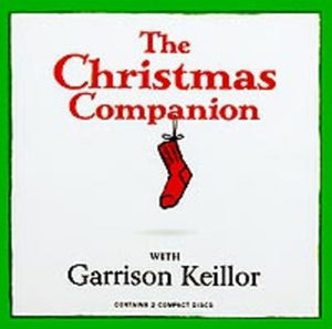 The Christmas Companion (2 CDs)