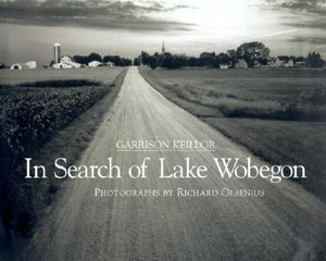 In Search of Lake Wobegon (HC)