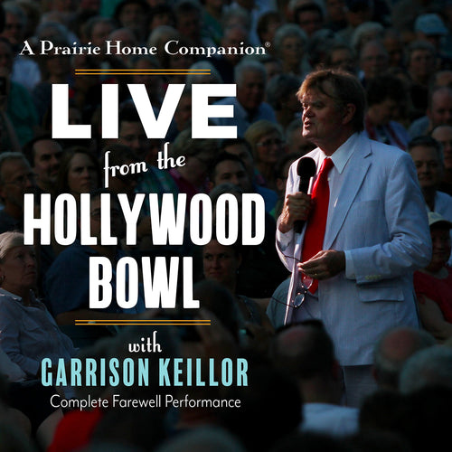 Live from the Hollywood Bowl (Final Show) - 2 CDs