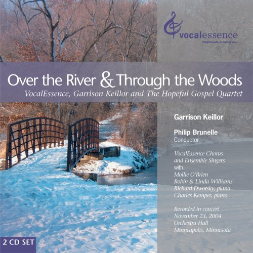 Over the River and Through the Woods (2 CDs)