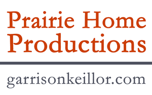 Donate $100 to support Prairie Home Productions