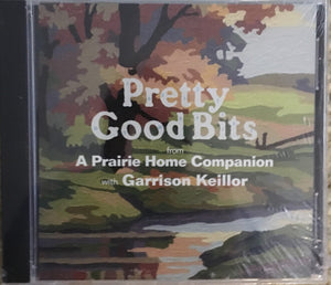 Pretty Good Bits from A Prairie Home Companion