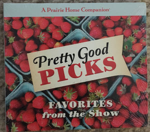 Pretty Good Picks from A Prairie Home Companion