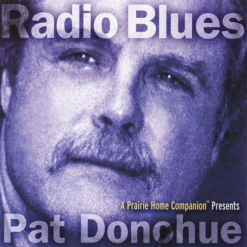 Radio Blues by Pat Donohue