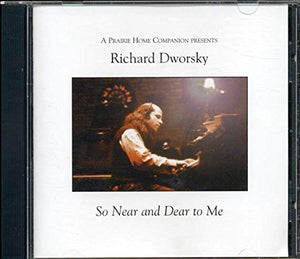 So Near & Dear by Rich Dworsky (CD)