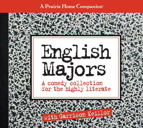 English Majors (2-CD set)