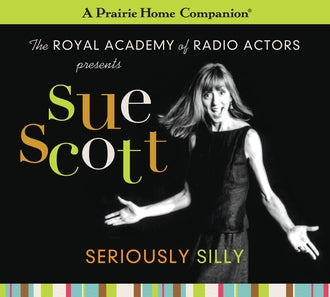 Seriously Silly with Sue Scott