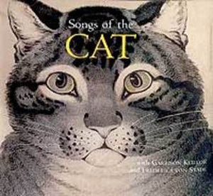 Songs of the Cat (1 CD)