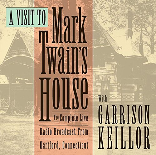 A Visit To Mark Twain's House (2 CDs)