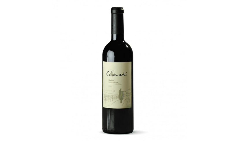 COLLOVATI MALBEC RESERVA 750ml