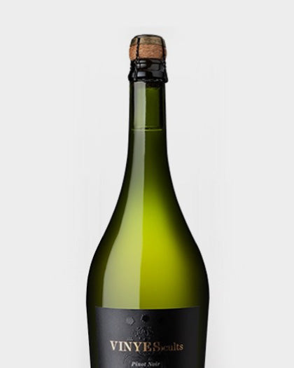VINYES OCULTS BRUT NATURE 750ml