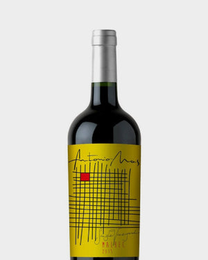 ANTONIO MAS SINGLE VINEYARD MALBEC 750ml
