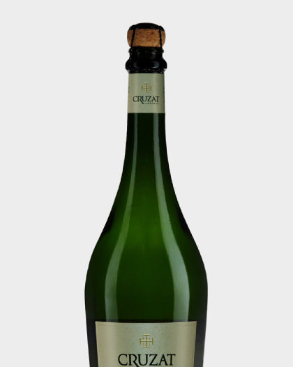 CRUZAT CUVEE BRUT NATURE 750ml