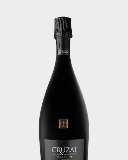 CRUZAT MILLESIME BRUT 2006 750ml