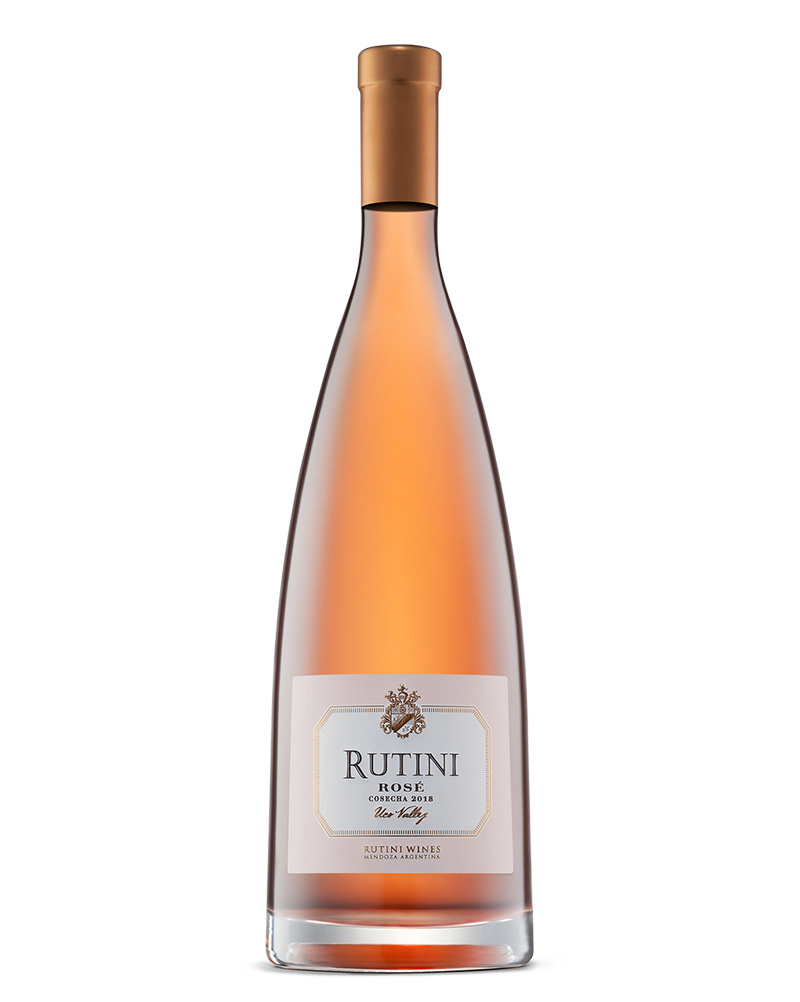 RUTINI ROSE DE MALBEC 750ml