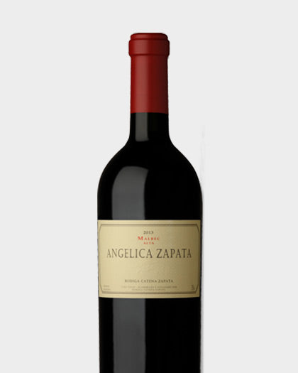 ANGELICA ZAPATA MALBEC 750ml