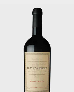 D.V. CATENA MALBEC-MALBEC 750ml