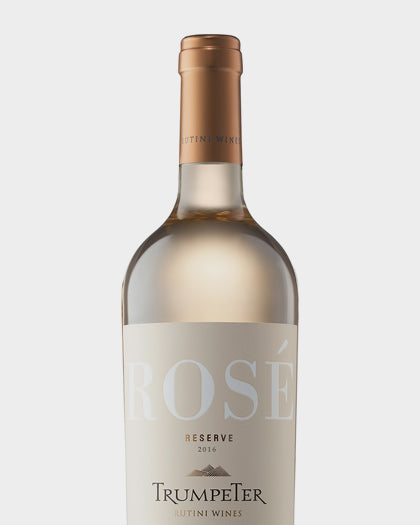 TRUMPETER RESERVE ROSE  750ml