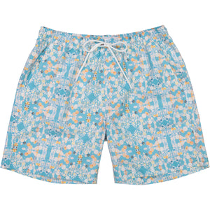 Dickson Brand Lac Bay Men's Swim Shorts