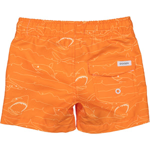 Dickson Brand Shark Boys Swim Shorts