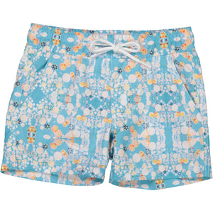 Dickson Brand Lac Bay Boys Swim Shorts